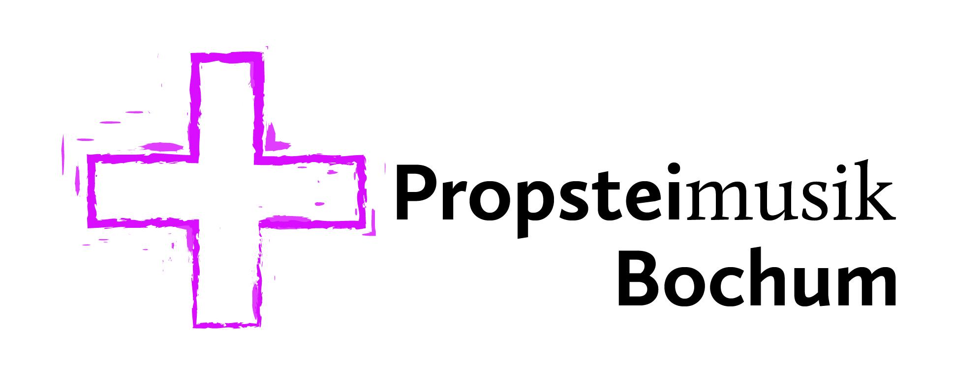 Propsteimusik Bochum